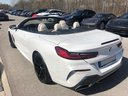 Rent-a-car BMW M850i xDrive Cabrio in Germany, photo 4