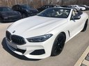 Rent-a-car BMW M850i xDrive Cabrio in Germany, photo 1