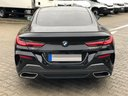 Rent-a-car BMW M850i xDrive Coupe in Switzerland, photo 5