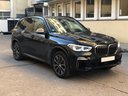 Rent-a-car BMW X5 M50d XDRIVE in Italy, photo 1