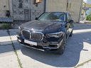 Rent-a-car BMW X5 xDrive 30d in Italy, photo 9