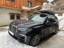 Rent-a-car BMW X7 M50d in Italy, photo 14