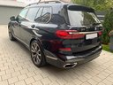 Rent-a-car BMW X7 M50d in Italy, photo 3