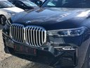 Rent-a-car BMW X7 xDrive40i in Italy, photo 4