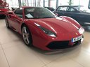 Rent-a-car Ferrari 488 Spider in Italy, photo 1