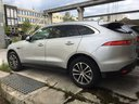 Rent-a-car Jaguar F-Pace in Luxembourg, photo 4