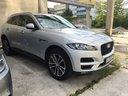 Rent-a-car Jaguar F-Pace in Luxembourg, photo 1