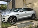Rent-a-car Jaguar F-Pace in Luxembourg, photo 2