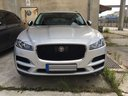 Rent-a-car Jaguar F-Pace in Luxembourg, photo 3