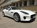 Rent-a-car Jaguar F-Type 3.0 Coupe in Europe, photo 1