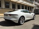 Rent-a-car Jaguar F-Type 3.0 Coupe in Europe, photo 5