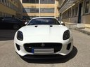 Rent-a-car Jaguar F-Type 3.0 Coupe in Europe, photo 3