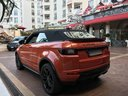 Rent-a-car Land Rover Range Rover Evoque HSE Cabrio SD4 in French Riviera Cote d'Azur, photo 3