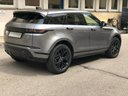 Rent-a-car Land Rover Range Rover Evoque D180SE in French Riviera Cote d'Azur, photo 2