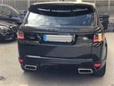 Rent-a-car Land Rover Range Rover Sport in Germany, photo 4