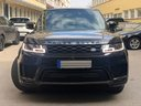 Rent-a-car Land Rover Range Rover Sport in Germany, photo 3