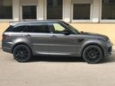 Rent-a-car Land Rover Range Rover Sport SDV6 Panorama 22 in Spain, photo 1