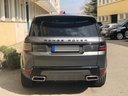 Rent-a-car Land Rover Range Rover Sport SDV6 Panorama 22 in Spain, photo 3