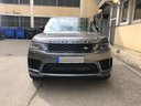 Rent-a-car Land Rover Range Rover Sport SDV6 Panorama 22 in Spain, photo 2