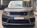 Rent-a-car Land Rover Range Rover Sport SDV6 Panorama 22 in Spain, photo 4