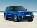 Rent-a-car Land Rover Range Rover Sport SVR V8 in Austria, photo 1