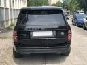 Rent-a-car Land Rover Range Rover Vogue P400e in French Riviera Cote d'Azur, photo 4