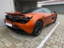 Rent-a-car McLaren 720S in French Riviera Cote d'Azur, photo 3