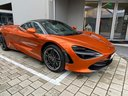 Rent-a-car McLaren 720S in French Riviera Cote d'Azur, photo 1