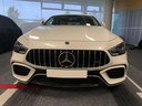 Rent-a-car Mercedes-Benz AMG GT 63 S 4-Door Coupe 4Matic+ in France, photo 3