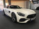 Rent-a-car Mercedes-Benz GT-C AMG 6.3 in Europe, photo 1