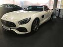 Rent-a-car Mercedes-Benz GT-C AMG 6.3 in Europe, photo 2