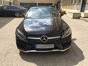 Rent-a-car Mercedes-Benz C 180 Cabrio AMG Equipment Black in French Riviera Cote d'Azur, photo 8
