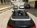 Rent-a-car Mercedes-Benz C 180 Cabrio AMG Equipment Black in French Riviera Cote d'Azur, photo 4