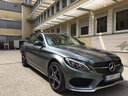 Rent-a-car Mercedes-Benz C-Class C43 AMG BITURBO 4Matic in Germany, photo 1