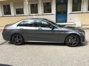 Rent-a-car Mercedes-Benz C-Class C43 AMG BITURBO 4Matic in Germany, photo 3