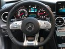Rent-a-car Mercedes-Benz C-Class C43 BITURBO 4Matic AMG in Monaco, photo 8