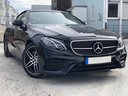 Rent-a-car Mercedes-Benz E 200 Cabrio AMG комплектация in Germany, photo 9