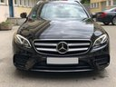 Rent-a-car Mercedes-Benz E 450 4MATIC T-Model AMG equipment in Germany, photo 3