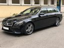 Rent-a-car Mercedes-Benz E 450 4MATIC T-Model AMG equipment in Germany, photo 1