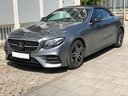 Rent-a-car Mercedes-Benz E 450 Cabriolet AMG equipment in France, photo 7