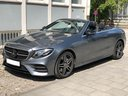 Rent-a-car Mercedes-Benz E 450 Cabriolet AMG equipment in France, photo 1