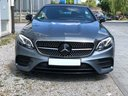 Rent-a-car Mercedes-Benz E 450 Cabriolet AMG equipment in France, photo 4