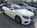 Rent-a-car Mercedes-Benz E-Class E 300 AMG Cabriolet in Germany, photo 6