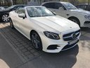 Rent-a-car Mercedes-Benz E-Class E 300 AMG Cabriolet in Germany, photo 2