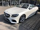 Rent-a-car Mercedes-Benz E-Class E 300 AMG Cabriolet in Germany, photo 1
