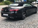 Rent-a-car Mercedes-Benz E-Class E220d Cabriolet AMG equipment in Monaco, photo 12