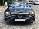 Rent-a-car Mercedes-Benz E-Class E220d Cabriolet AMG equipment in Monaco, photo 11