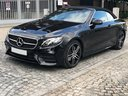 Rent-a-car Mercedes-Benz E-Class E220d Cabriolet AMG equipment in Monaco, photo 10