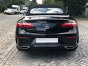 Rent-a-car Mercedes-Benz E-Class E220d Cabriolet AMG equipment in Monaco, photo 13