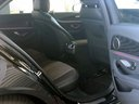 Rent-a-car Mercedes-Benz E220 diesel AMG equipment in The Czech Republic, photo 14